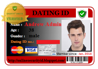 Security HookUp Dating ID
