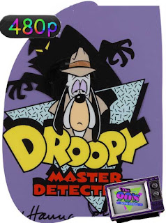 Droopy, Master Detective Temporada 1 [480p] Latino [GoogleDrive] SilvestreHD