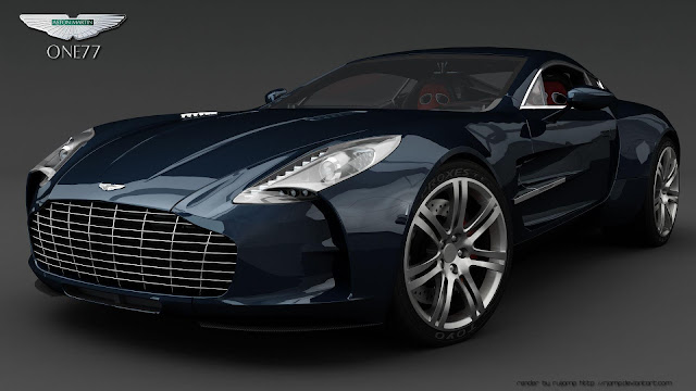 wp1857266 aston martin one 77 wallpapers