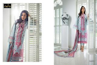 Rawayat Rani Saheba Pakistani Suits catalog