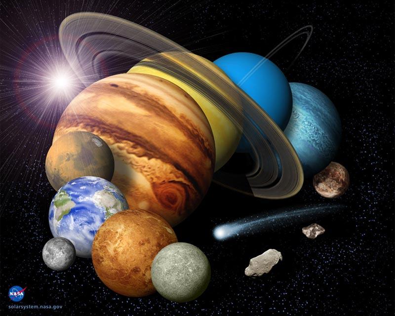 Makalah Lengkap Bumi Dan Tata Surya Konsep Dasar Ipa Kumpulan