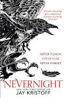 Nevernight | Nevernight #1 | Jay Kristoff