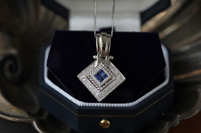 What Are the Benefits of Custom-Made Jewelry?