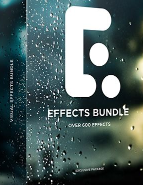 Presets – BJK Production – 600 + Adobe Premiere Pro Effects [PRFPSET]