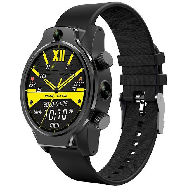 مميزات و سعر الساعة الذكية رولمي Rollme  Rm s08