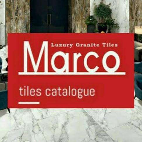 Kualitas Granit Merek Marco