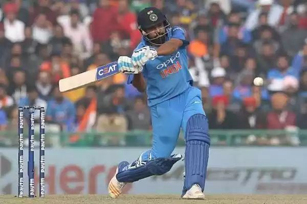 Rohit Sharma 4th T-20 International Century