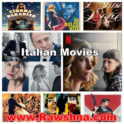 افضل افلام ايطالية على الاطلاق