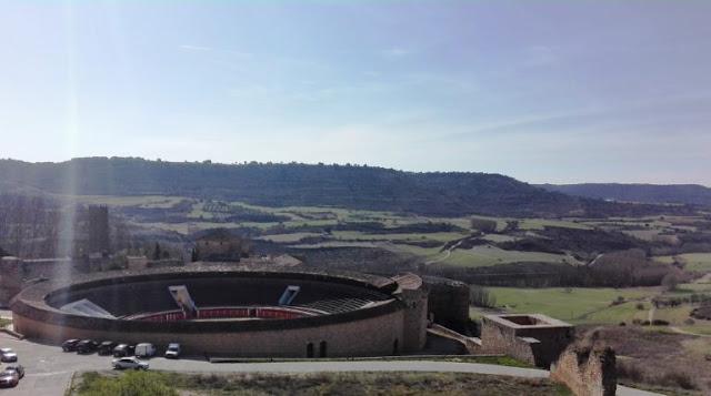 ESPAÑA: Brihuega Un Pueblo Con Sabor A Miel por Kaiser Solano de Alpargata Viajera.