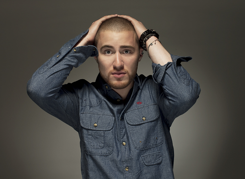 Mike Posner announces new album Pages; intimate tour to follow