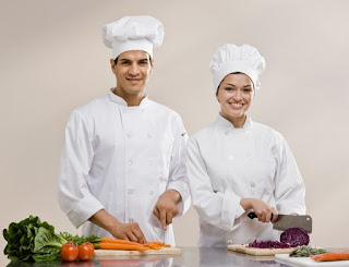 Bar Restaurante ajudante cozinha cozinheiro