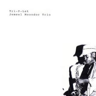 Jemeel Moondoc Trio, Tri-P-Let
