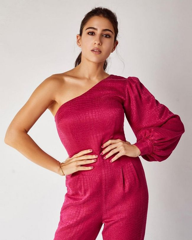 Pic of the day: Sara Ali Khan Beautiful Pictures