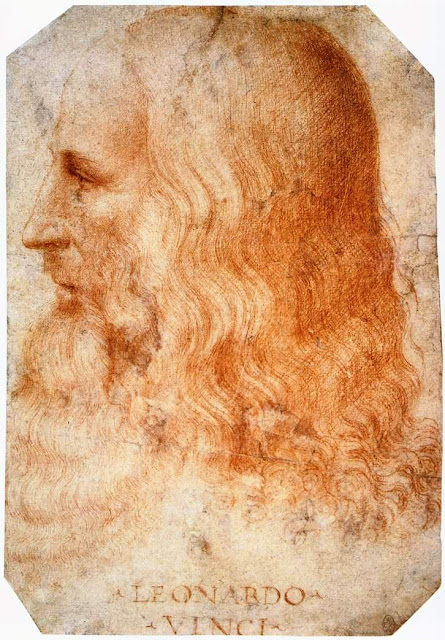 a comparison of the works of leonardo da vinci and michelangelo Da vinci was twenty-three older than michelangelo which both where active at the same time until the death of da vinci in the year of 1959 while michelangelo lived for another 45 years as artists they both work in the same regions with limited supply, they both will compete for commissions, (kroll, j .
