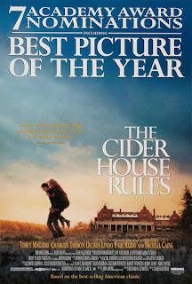 The Cider House Rules (1999) ผิดหรือถูก…ใครคือคนกำหนด [Soundtrack บรรยายไทยมาสเตอร์]