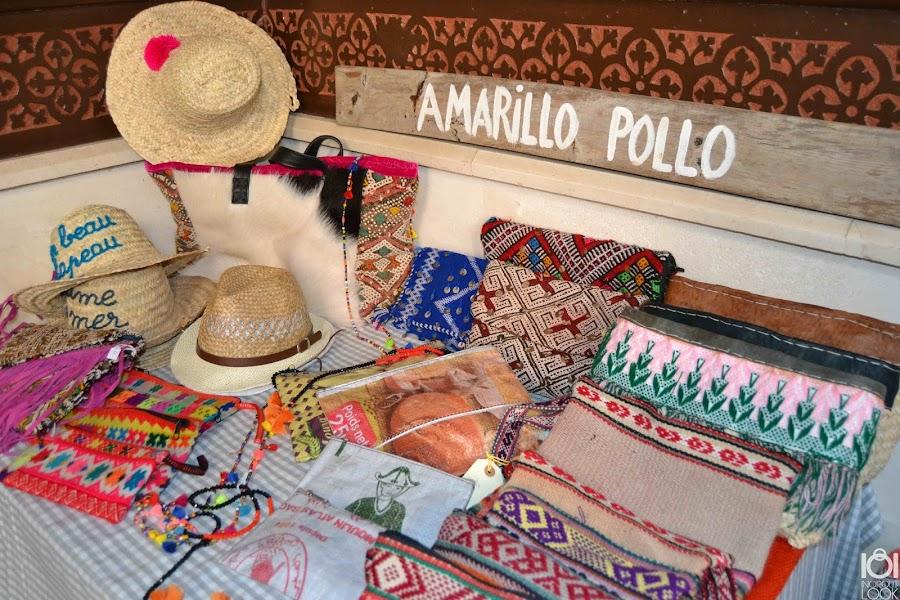 """""""Amarillo Pollo"""""""
