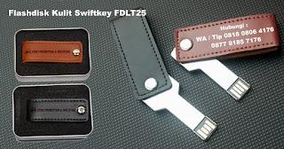 Flashdisk Kulit Swiftkey – FDLT25