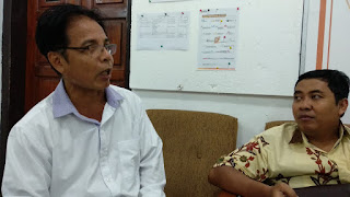 KPU Kota Cirebon Awasi Parpol Saat Kampanye Terbuka