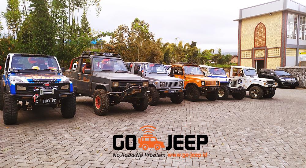 jeep fun offroad batu dan malang