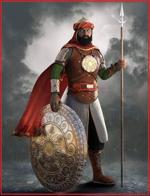 موقف مميز لأمير المؤمنين عبد الله بن الزبير بمعركة سبيطلة