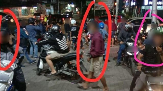 Tragedi Penyerangan Polsek Ciracas Ternyata Akibat Hoax Prada MI, Mengaku Dikeroyok Padahal Kecelakaan