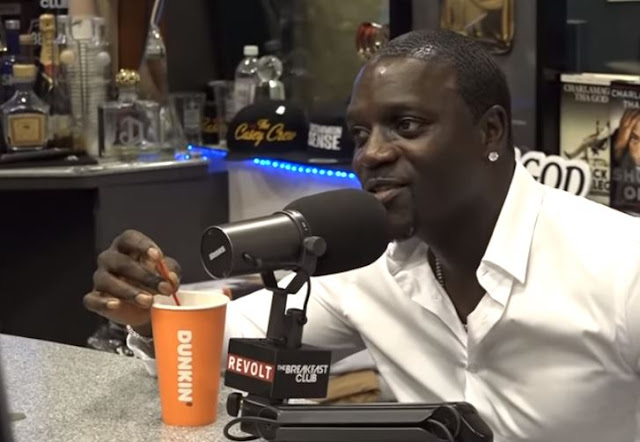 Akon Has His Own Crypto Currency, Talks New Music, Uplifting New Artists + More