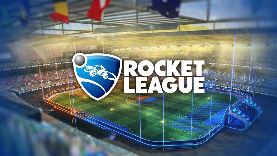 Rocket League PC Download Poster