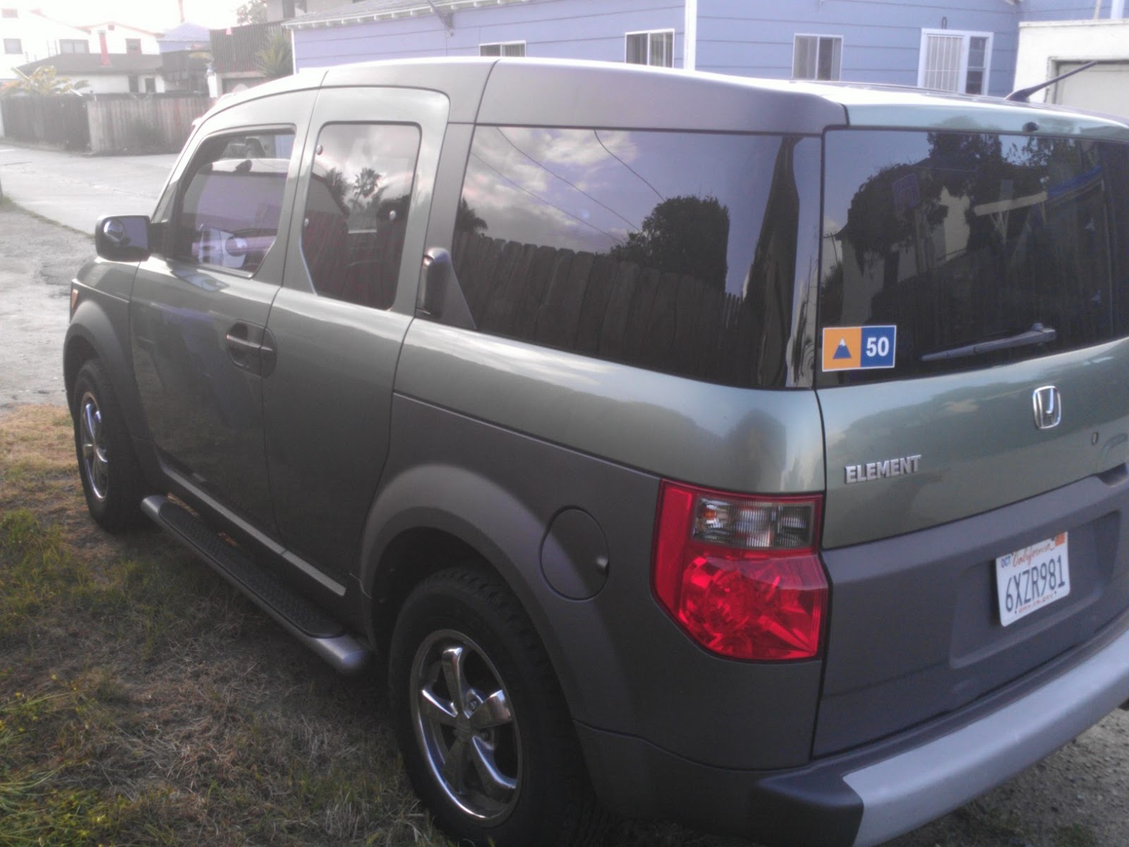 daily turismo 10k seller submission elementary canal cruiser 2004 honda element 5spd awd. Black Bedroom Furniture Sets. Home Design Ideas