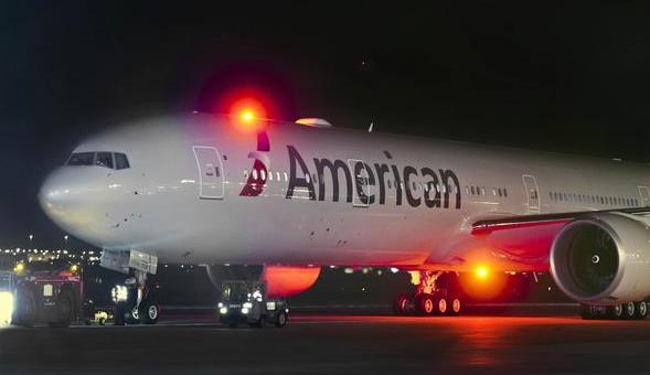 american airline pilot dies boston