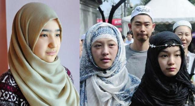 China Larang Umat Islam Uighur Pakai Nama 'Muhammad', Alasannya Bikin Netizen Geram