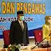 Empat Pejabat Administrator dan Sembilan Pejabat Pengawas Dilantik Sekda Kota Solok