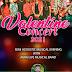 RANA WITH AURA VALENTINE CONCERT 2021-02-14