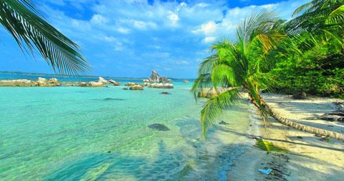 Visit Bangka Belitung