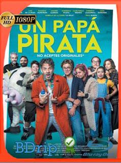 Un Papá Pirata (2019) BDRIP1080pLatino [GoogleDrive] SilvestreHD