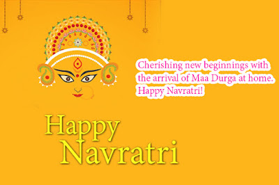 Happy Navratri Image