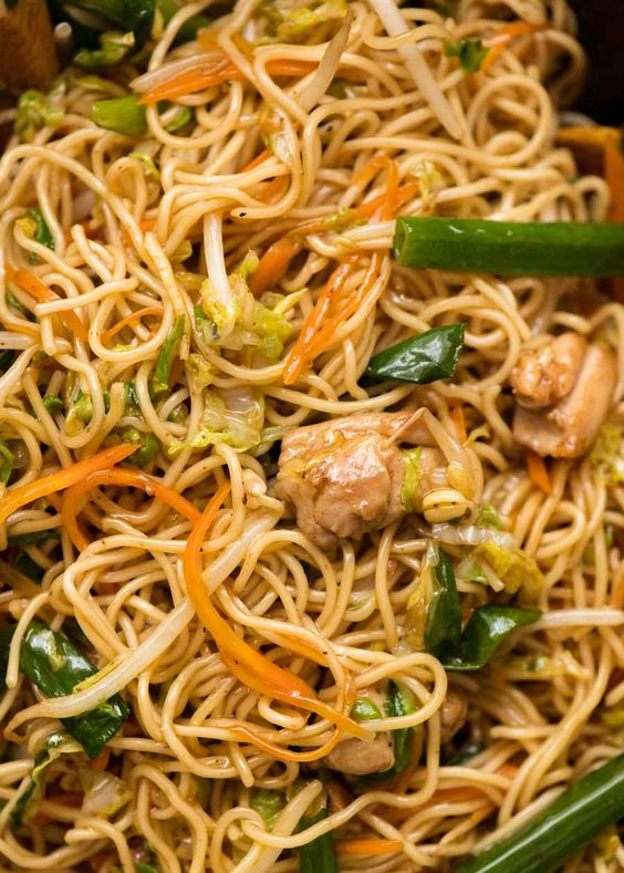 Chow Mein #recipes #chineserecipes #food #foodporn #healthy #yummy #instafood #foodie #delicious #dinner #breakfast #dessert #lunch #vegan #cake #eatclean #homemade #diet #healthyfood #cleaneating #foodstagram