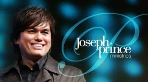 'LORD, I CANNOT, BUT YOU CAN!' BY PASTOR JOSEPH PRINCE