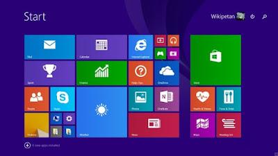 ดาวน์โหลด Windows 8.1 ตัวเต็ม FULL