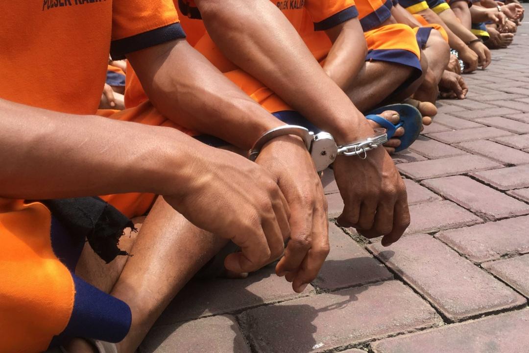 Angka Kriminalitas Naik Jelang New Normal