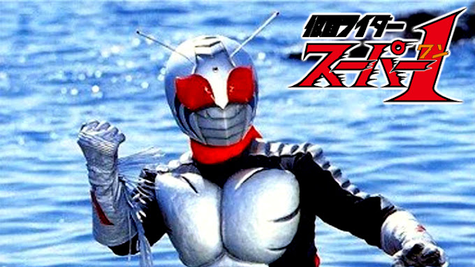 Kamen Rider Super-1 Episode 1 - 48 (Tamat) Batch Subtitle Indonesia