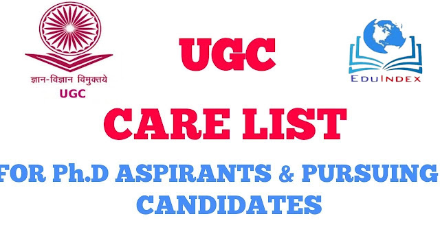 UGC-CARE List now has only TWO groups