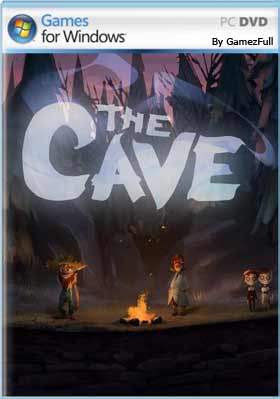 The Cave (2013) PC Full Español