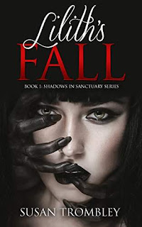 Lilith's Fall - a science fiction romance by Susan Trombley