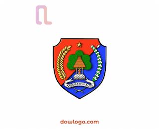 Logo Kabupaten Alor Vector Format CDR, PNG