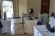 Dua Reaktif, Sesi Pertama SKB CPNS Kota Madiun