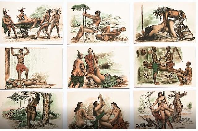 La historia del parto, desde la prehistoria que no relacionaba reproducción con parto hasta la actual asistencia tecnificada