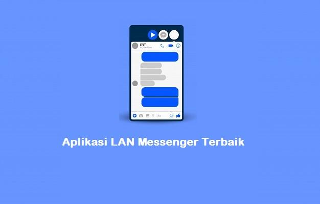 10 Aplikasi LAN Messenger Terbaik Untuk Windows