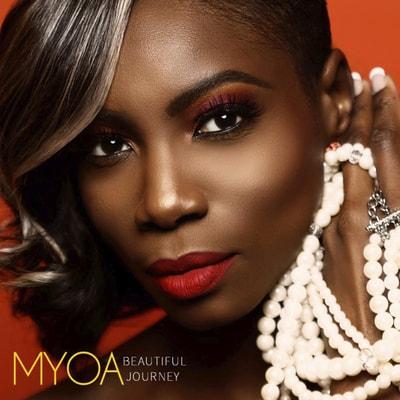 Myoa - Beautiful Journey (2019) - Album Download, Itunes Cover, Official Cover, Album CD Cover Art, Tracklist, 320KBPS, Zip album