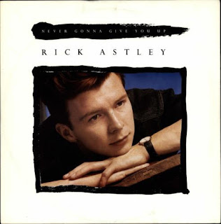 """The Number Ones: Rick Astley's """"Never Gonna Give You Up"""""""