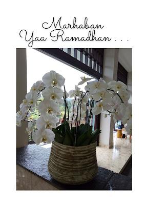 10 keutamaan bulan Ramadan